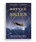 DVD available Battle for the Skies
