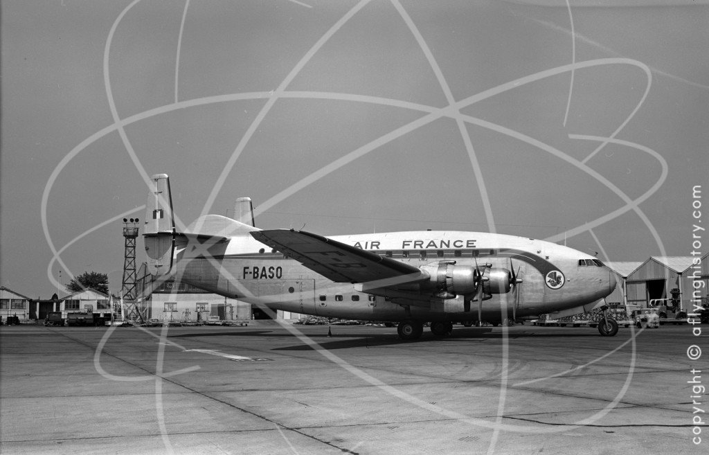 Search the peter keating collection of aviation photographs a flying history - Comptoir air france orly telephone ...