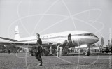 Photos from can '127' at Köln / Bonn in 1953