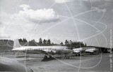 Photos from can '47 Bromma Sweden Aug 1946' in 1947