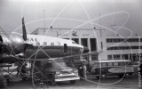 Photos from can '231 Tehran-Bombay 1959' at Tehran Airport in 1959
