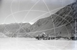 Photos from can '15 PIA DC-3 Chitral flight 1962' at Chitral Airport in 1962