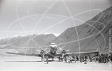 Photos from can '16 PIA DC-3 Chitral flight 1962' at Chitral Airport in 1962