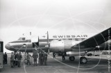 Photos from can '173' at London Airport in 1956