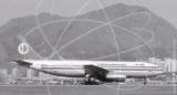 9M-MHA - Airbus A300 at Kai Tak Hong Kong in Unknown