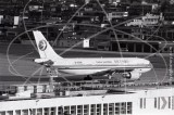 B-2306 - Airbus A300 600 at Kai Tak Hong Kong in 1997