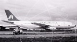 VT-EDV - Airbus A300 B at Toulouse in 1976