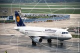D-AILK - Airbus A319 100 at Unknown in Unknown