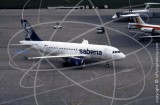 OO-SSG - Airbus A319 at Unknown in 2000