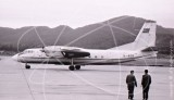 B-428 - Antonov AN-24 at Unknown in Unknown