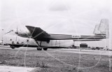 G-APRL - Armstrong Whitworth Argosy at Unknown in 1980