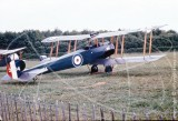 E3404 - Avro 504 K at Old Warden in Unknown