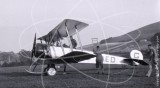 G-AAED - Avro 504 at Unknown in Unknown