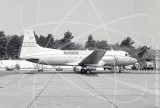 G-ARMV - Avro 748 at Lympne in 1964