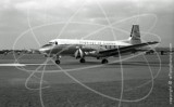 G-ARMV - Avro 748 at Farnborough in 1961