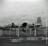 G-ARMW - Avro 748 at Prestwick in Unknown