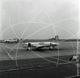 G-ARMX - Avro 748 SRS.1 at Heathrow in 1968