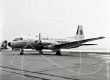 G-ARRW - Avro 748 at London Airport in 1963