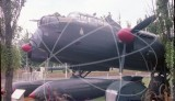 G-ASXX - Avro Lancaster at Scampton in Unknown