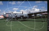 WR977 - Avro Shackleton at Unknown in 2001