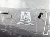 XF708 - Avro Shackleton MR.3 at Farnborough in 1964