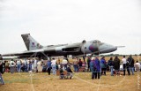 XH558 - Avro Vulcan B Mk.2 at Bruntingthorpe in Unknown