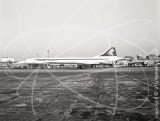 G-BOAD - BAC Concorde at Heathrow in 1978