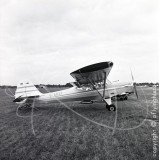 G-ARZT - Beagle A.61 Terrier 2 at Rearsby in 1962