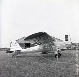 G-ARZU - Beagle A.61 Terrier 2 at Rearsby in 1962