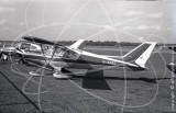 G-ARKE - Beagle Airedale at Farnborough in 1961