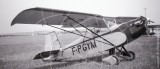 F-PGYM - Beaurigard RB.1 at Unknown in Unknown