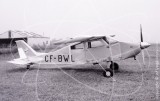 CF-BWL - Bede BD.4 at Unknown in 1974