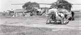 FM-2006 - Bell Bell 47G 5 at Seletar Airport in 1974
