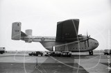 XB264 - Blackburn Beverley at Perth in 1967