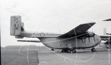 XL148 - Blackburn Beverley at Shawbury in 1968