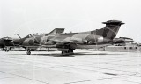 XT286 - Blackburn Buccaneer at Mildenhall in Unknown