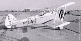 N51965 - Boeing Stearman PT-17 at Litchfield Park in 1971