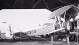 N56383 - Boeing Stearman PT-17 at Litchfield Park in 1971
