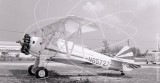 N65727 - Boeing Stearman PT-17 at Tamiami in 1965