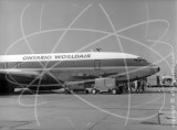 C-GRYN - Boeing 707 338 at Sydney Mascot Airport in Unknown
