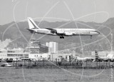 F-BHSH - Boeing 707 328 at Kai Tak Hong Kong in Unknown