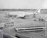 F-BHSN - Boeing 707 at Dakar Airport in 1960