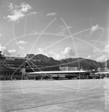 G-APFC - Boeing 707 436 at Kai Tak Hong Kong in 1966