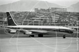 G-APFG - Boeing 707 436 at Kai Tak Hong Kong in 1966