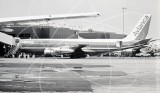 HK-1718 - Boeing 707 at Miami in 1978