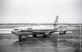 N301AS - Boeing 707 062 at Anchorage in Unknown