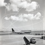 N362US - Boeing 707 351C at Honolulu, Hawaii in 1966