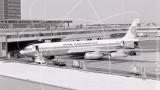 N405-PA - Boeing 707 at JFK, New York in 1965