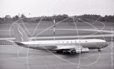 OO-SJM - Boeing 707 at Singapore in 1974
