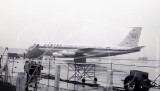 VH-EBE - Boeing 707 138 at Sydney Mascot Airport in 1962